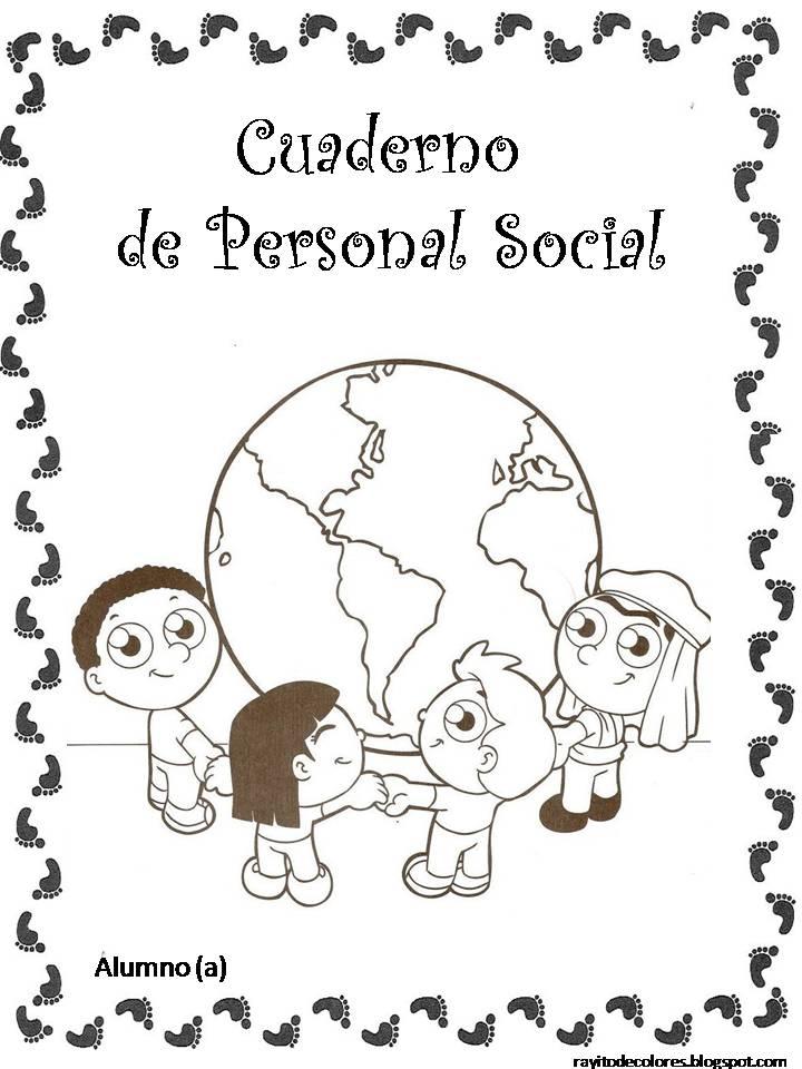 Carátulas para cuadernos escolares – Carátulas para Cuadernos