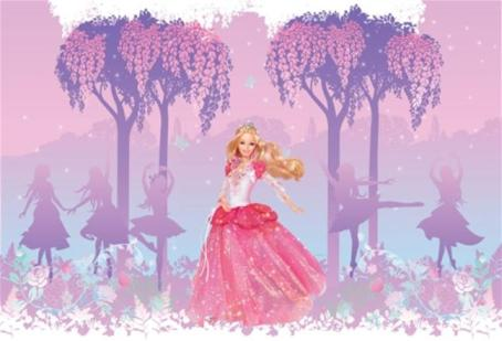 10 Hermosas carátulas para cuadernos de Barbie (1)