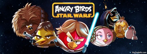 12 Divertidas carátulas para cuadernos de Angry Birds (2)