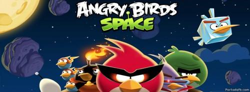 12 Divertidas carátulas para cuadernos de Angry Birds (5)