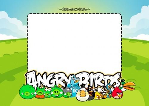12 Divertidas carátulas para cuadernos de Angry Birds (9)
