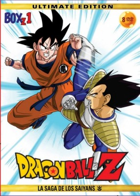 11 Carátulas para cuadernos de Dragon Ball Z (3)