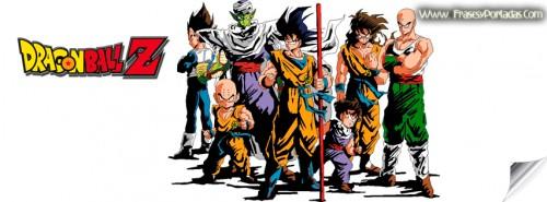 11 Carátulas para cuadernos de Dragon Ball Z (5)