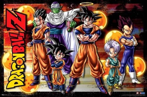 11 Carátulas para cuadernos de Dragon Ball Z (6)