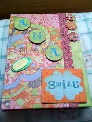 11 Hermosas y creativas carátulas para cuadernos  (3)