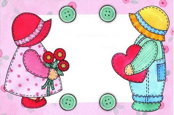 11 hermosas y creativas car tulas para cuadernos for Caratulas de artes plasticas para secundaria