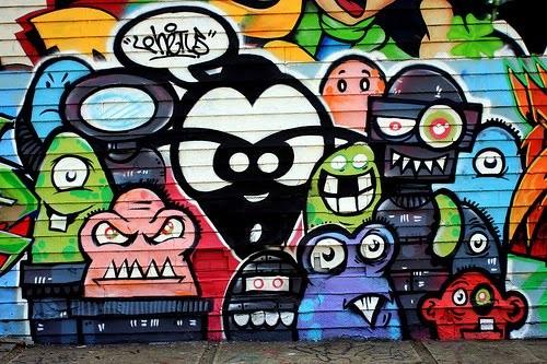 11 Carátulas para cuadernos con graffitis (7)