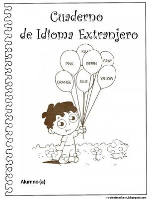 Caratulas para Cuadernos Escolares (5)