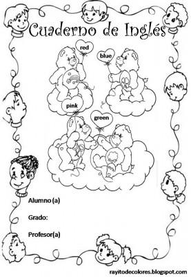 Caratulas para Cuadernos Escolares (8)