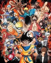 Caratulas Anime para Cuadernos (9)