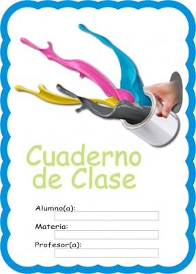 Caratulas para Cuadernos de Inglés (6)