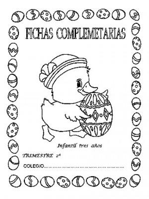 Caratulas para Cuadernos de Nivel Inicial (2)