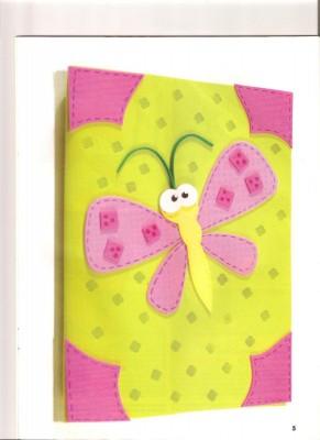 Caratulas para Cuadernos para Nenas (7)