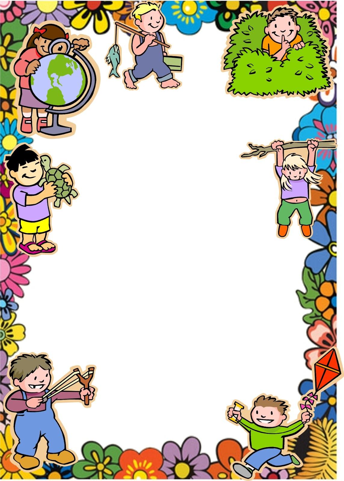 12 Caratulas para Cuadernos para Nenas – Carátulas para Cuadernos