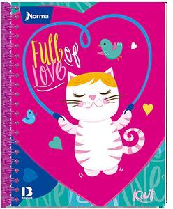 Caratulas para Cuadernos Romántico (1)
