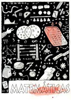 Caratulas para Cuadernos a Mano (2)