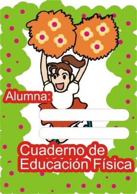 Caratulas para Cuadernos de Adolescentes (3)