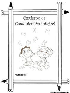 Caratulas para Cuadernos de Secundaria (2)