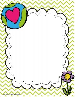 Caratulas para Cuadernos de Notas (6)