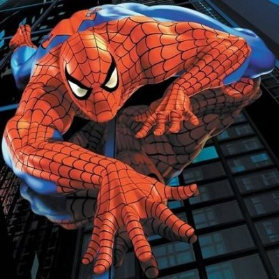Caratulas para Cuadernos de Spider Man (1)