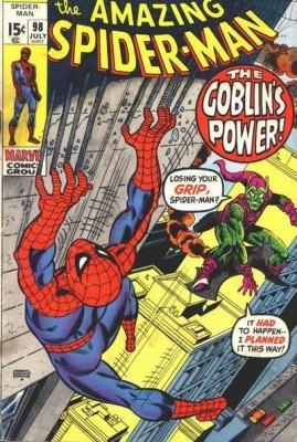 Caratulas para Cuadernos de Spider Man (3)