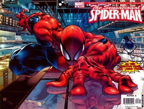 Caratulas para Cuadernos de Spider Man (5)