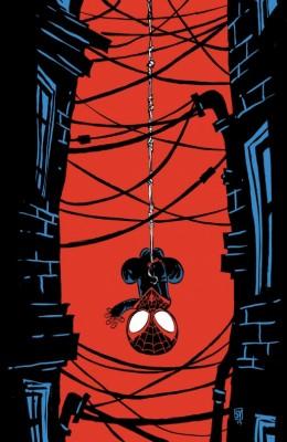 Caratulas para Cuadernos de Spider Man (7)