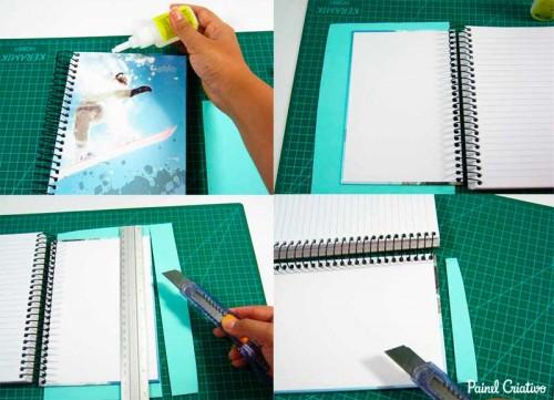 Caratulas para Cuadernos Hechas a Lápiz (4)