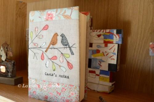 Caratulas para Cuadernos Hechas a Lápiz (9)