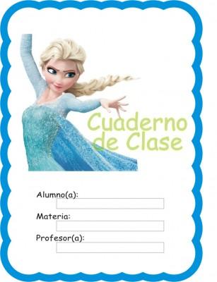 Caratulas para Cuadernos Bellas (12)