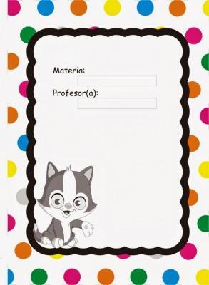 Caratulas para Cuadernos Bellas (25)