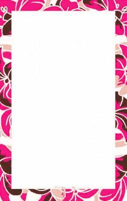 Caratulas para Cuadernos con Flores (15)
