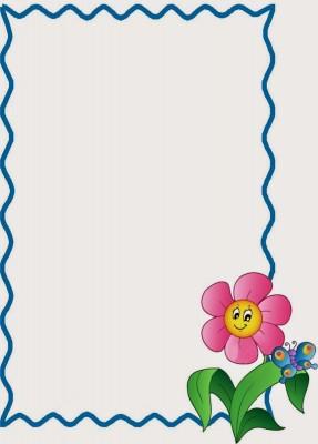 Caratulas para Cuadernos con Flores (19)
