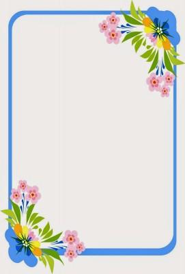Caratulas para Cuadernos con Flores (20)