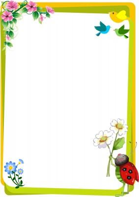 Caratulas para Cuadernos con Flores (21)