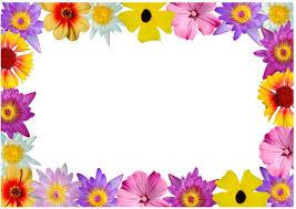 10 carátulas para cuadernos con flores (10)