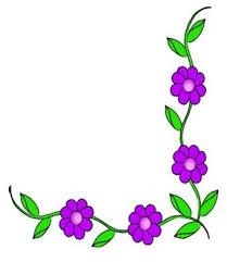 10 carátulas para cuadernos con flores (8)