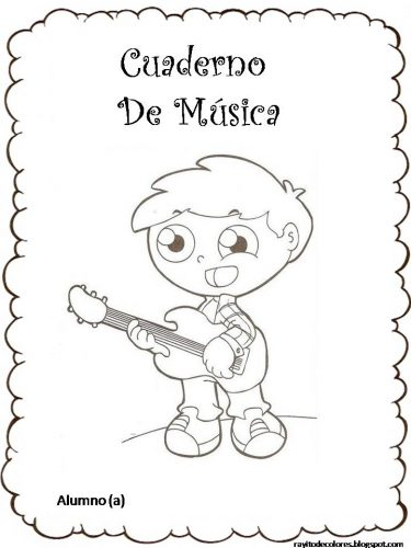 10 nuevas carátulas para cuadernos de niños (10)