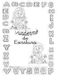 10 nuevas carátulas para cuadernos de niños (5)