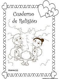 10 nuevas carátulas para cuadernos de niños (6)
