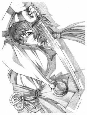 11 caratulas para cuadernos anime (3)