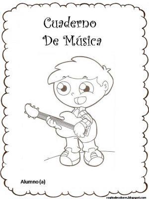 11 caratulas para cuadernos de musica (10)