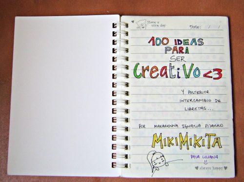Caratulas para Cuadernos Creativas (11)
