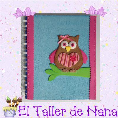 Caratulas para Cuadernos Creativas (32)