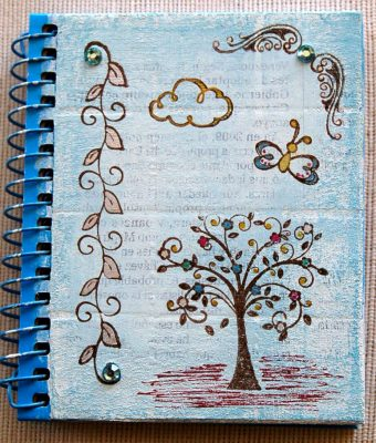 Caratulas para Cuadernos Creativas (43)