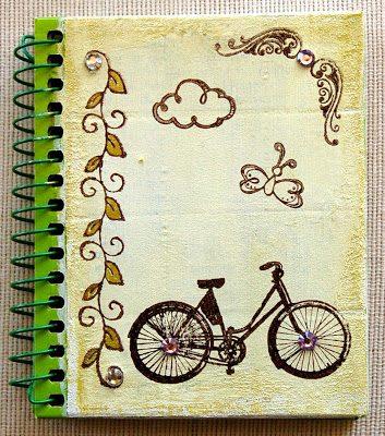 Caratulas para Cuadernos Creativas (44)