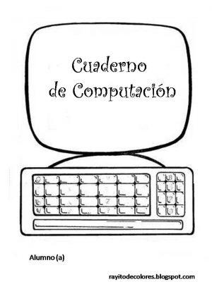 Caratulas para Cuadernos de Computación (5)